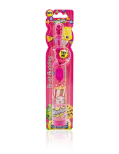 Load image into Gallery viewer, Brush Buddies Shopkins Electric Toothbrush