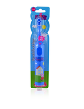 Load image into Gallery viewer, Brush Buddies Peppa Pig Electric Toothbrush