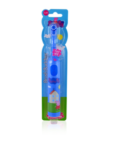 Brush Buddies Peppa Pig Electric Toothbrush