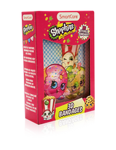 Load image into Gallery viewer, Smart Care Shopkins 3D Bandages 20 Count