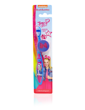 Load image into Gallery viewer, JoJo Siwa 1 Pack Toothbrush