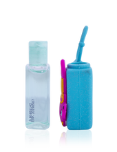 Load image into Gallery viewer, Shopkins Lippy 3D Hand Sanitizer