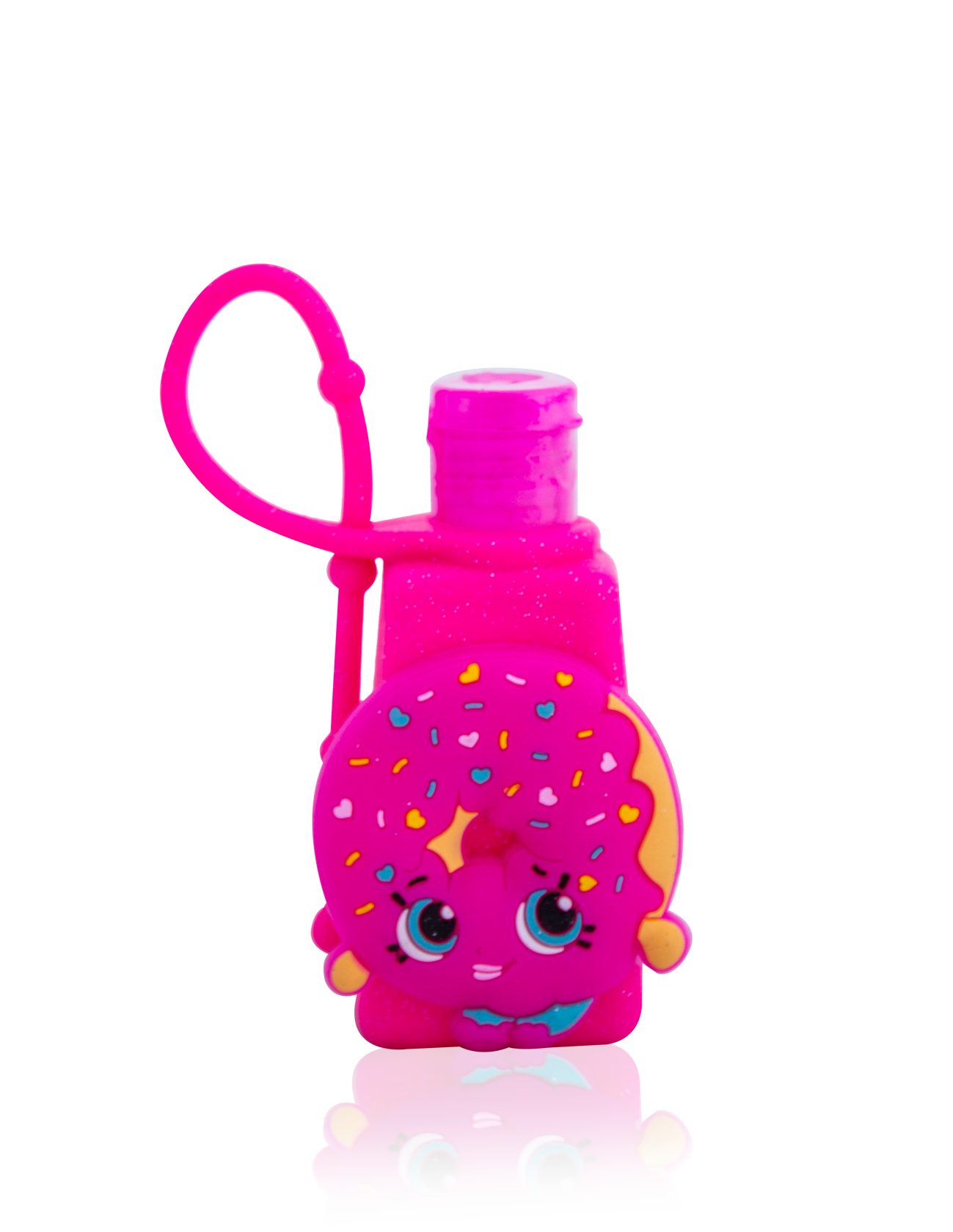 f80dc06d04 Load image into Gallery viewer, Shopkins Kooky cookie 3D Hand Sanitizer ...