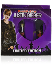 Load image into Gallery viewer, Brush Buddies Justin Bieber Ultimate Gift Box