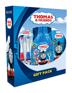 Thomas & Friends Manual Gift Set