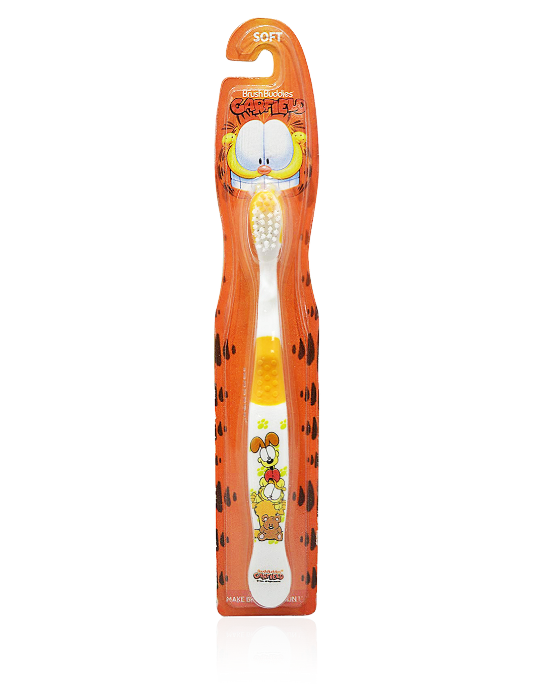 Garfield 1 Pack Toothbrush