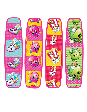 Smart Care Shopkins Bandage 20 Count