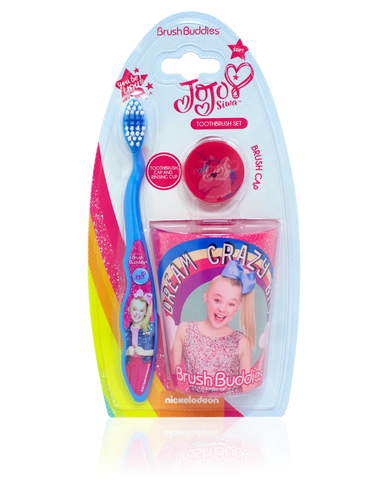 JoJo Siwa Manual Cup Set