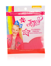 Load image into Gallery viewer, JoJo Siwa Flossers