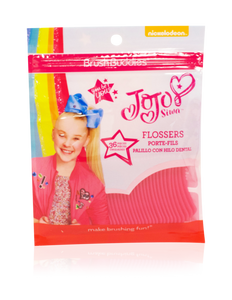 Brush Buddies JoJo Siwa GIFT BUNDLE | 6 JoJo Siwa Items in a Bundle