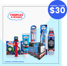 Load image into Gallery viewer, Brush Buddies Thomas & Friends GIFT BUNDLE | 7 Thomas & Friends Items in a Bundle