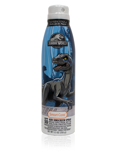Smart Care Jurassic World Sunscreen Spray (new)