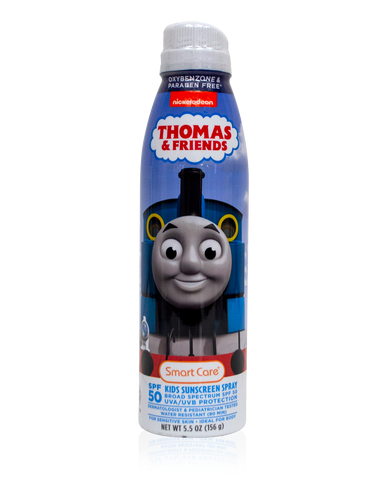 Smart Care Thomas & Friends World Sunscreen Spray