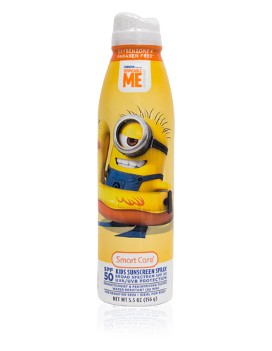Smart Care Minions Sunscreen Spray