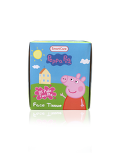 Load image into Gallery viewer, Smart Care Peppa Pig Tissue Box (85 Count)
