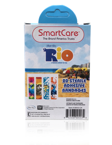 Smart Care Rio Bandages 20 Count