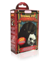 Load image into Gallery viewer, Smart Care Kung Fu Panda Bandages