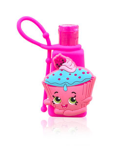 Shopkins Cupcake 3D Hand Sanitizer