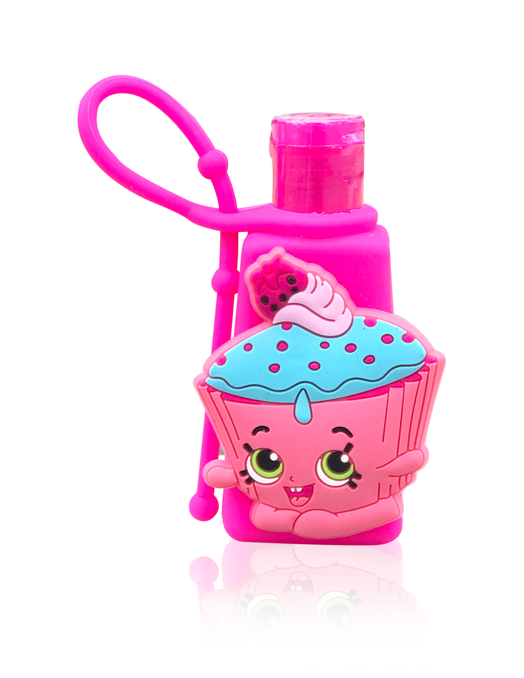 Shopkins Cupcake chic 3D Hand Sanitizer