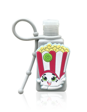 Load image into Gallery viewer, Shopkins Poppy corn 3D Hand Sanitizer