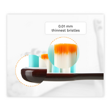 Load image into Gallery viewer, Brush Buddies Caress Toothbrushes Combo