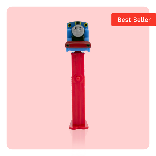 Brush Buddies Pez Poppin' Thomas & Friends Toothbrush