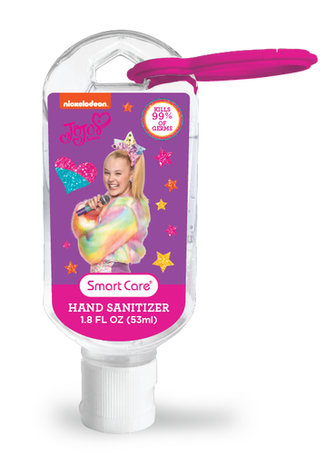 Smart Care JoJo Siwa Hand Sanitizer (2 Fl. Oz)