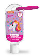 Load image into Gallery viewer, Smart Care JoJo Siwa Hand Sanitizer (2 Fl. Oz)