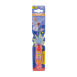 Brush Buddies Blippi Flash Toothbrush