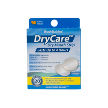 Load image into Gallery viewer, Brush Buddies Dry Care - Dry Mouth Strip  (20 Count)