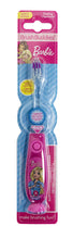 Load image into Gallery viewer, Brush Buddies Barbie Flash Toothbrush