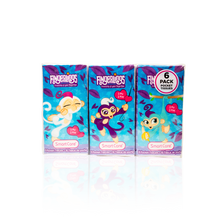 Load image into Gallery viewer, Smart Care Fingerlings Pocket Tissue 6 pack