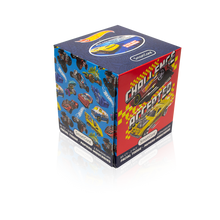 Load image into Gallery viewer, Smart Care Hot Wheels Tissue Box - 85 Count 2 Ply