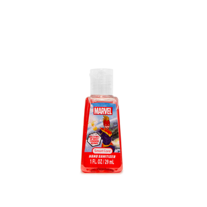 Smart Care Captain Marvel Hand Sanitizer - 1 Fl. oz | 62% Alcohol