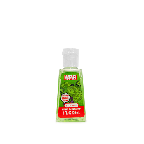 Smart Care Hulk Hand Sanitizer - 1 Fl. oz | 62% Alcohol