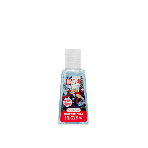 Smart Care Thor Hand Sanitizer - 1 Fl. oz | 62% Alcohol