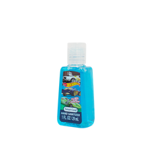 Load image into Gallery viewer, Smart Care Hot Wheels Hand Sanitizer - 1 Fl. oz | 62% Alcohol