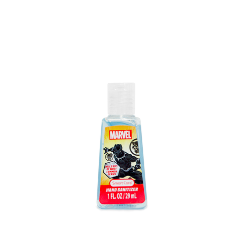 Smart Care Black Panther Hand Sanitizer - 1 Fl. oz | 62% Alcohol