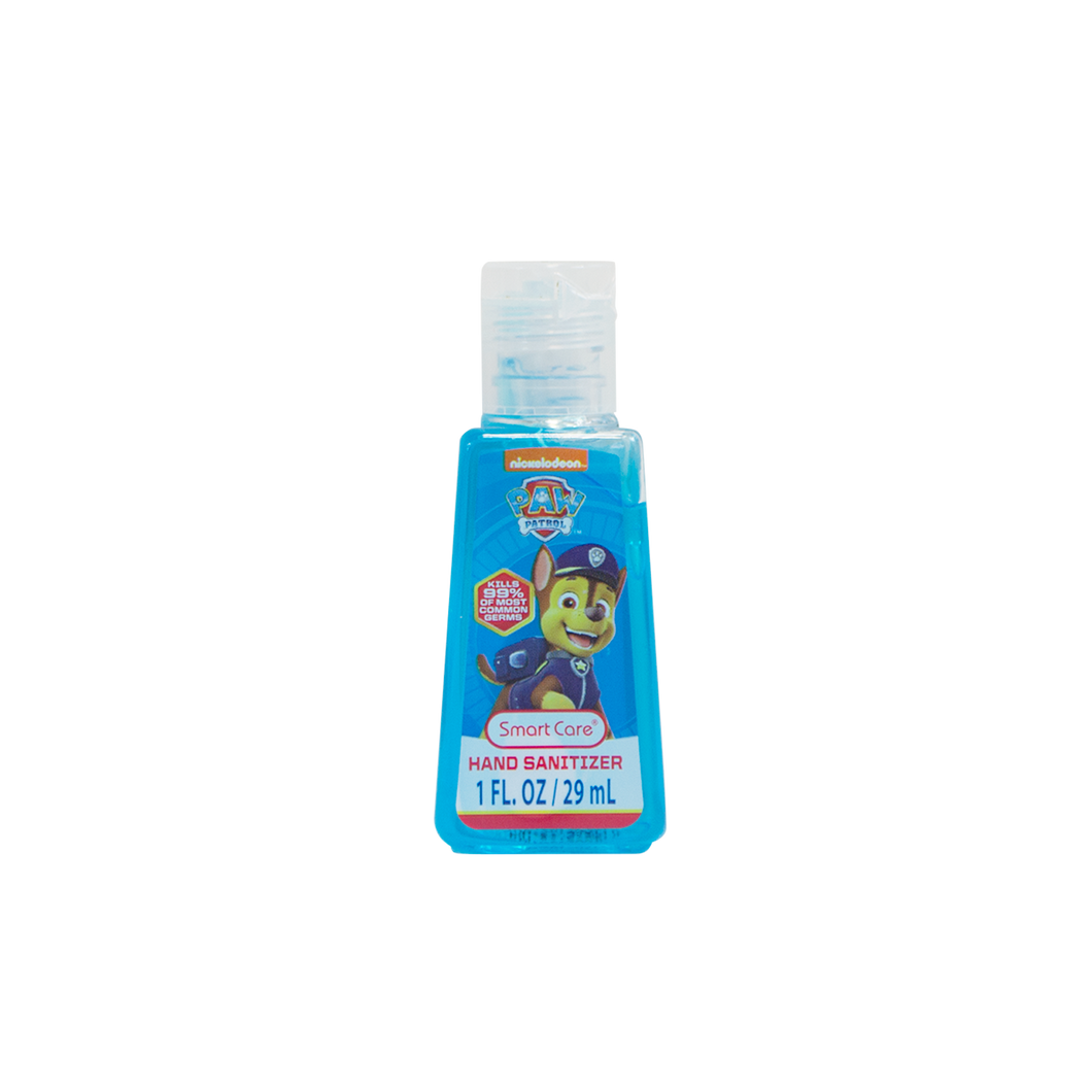 Smart Care Paw Patrol Hand Sanitizer - 1 Fl. oz | 62% Alcohol
