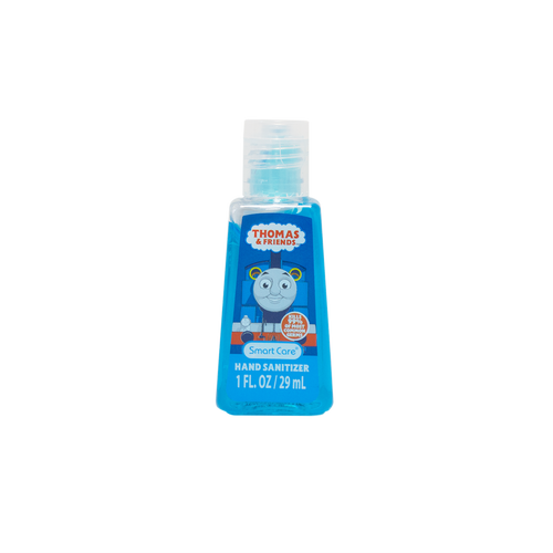 Smart Care Thomas and Friends Hand Sanitizer - 1 Fl. oz | 62% Alcohol