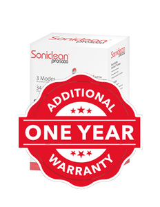 Soniclean Pro 5000 Additional 1 Year Warranty