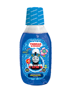 Brush Buddies Thomas & Friends Bubble Gum Mouthwash (8 Oz)