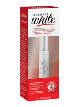 Load image into Gallery viewer, Ultimate White Teeth Whitening Pen