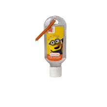 Load image into Gallery viewer, Smart Care Minions Hand Sanitizer 1.8 fl oz