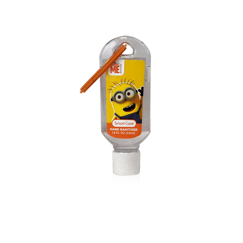 Smart Care Minions Hand Sanitizer (1.8 Fl. Oz)