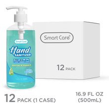 Load image into Gallery viewer, Smart Care Hand Sanitizer 16.9Fl. Oz - 62% Alcohol