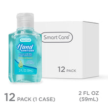 Load image into Gallery viewer, Smart Care Hand Sanitizer 2Fl. Oz - 62% Alcohol