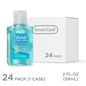 Smart Care Hand Sanitizer 2Fl. Oz - 62% Alcohol