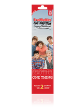 Load image into Gallery viewer, One Direction Singing (What Makes You Beautiful & One Thing)
