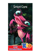 Load image into Gallery viewer, Smart Care Rio Pocket Facial Tissues 6 Pack